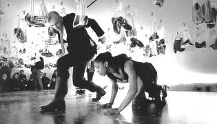 Museum - dance